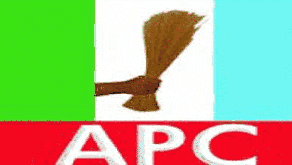 APC not against restructuring - Oyegun