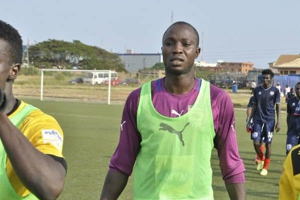 Remain calm - Kotoko tells fans and stakeholders after accident