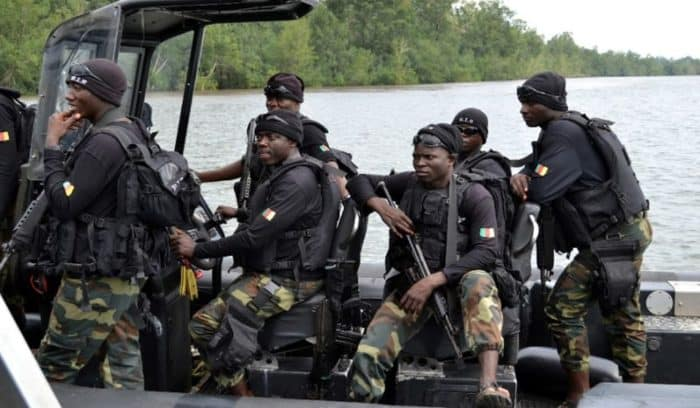 Boko Haram: 34 missing as Cameroon's military boat sinks