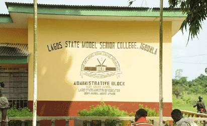 Six kidnapped Lagos students freed at last