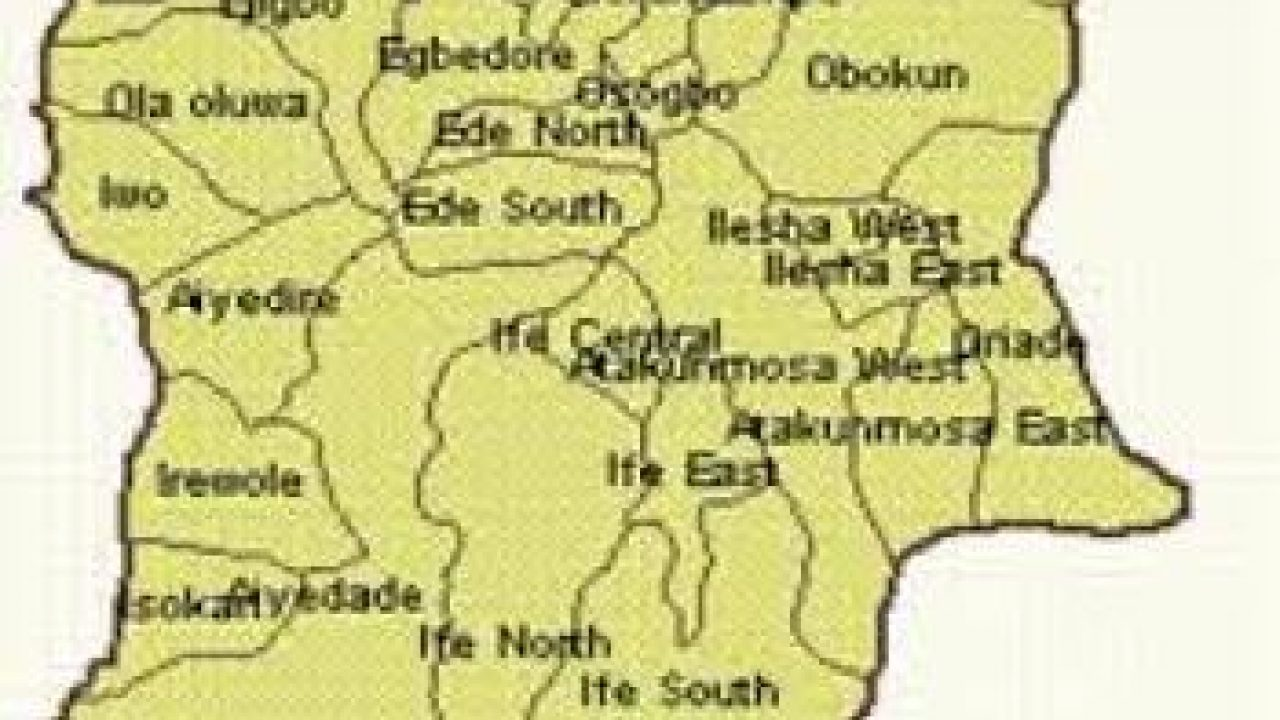Dating i Osun State