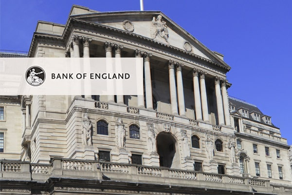 Bank of England workers to stage three-day strike