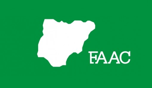 FAAC: Revenue drops as FG, States, LGs share July allocation