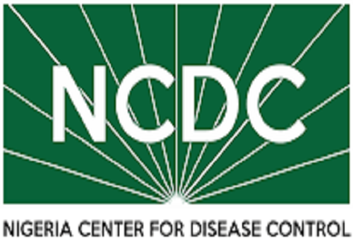 NCDC Nigeria Centre for Disease Control