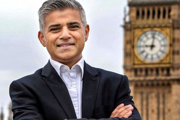Sadiq Khan urges YouTube to remove 'violent gang culture videos'