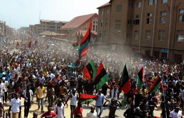 IPOB, Indigenous People of Biafra