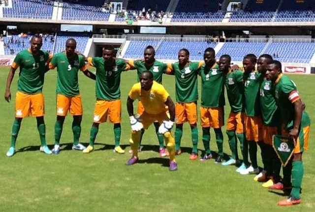 Image result for Injuries won't stop us from beating Eagles – Zambian coach Nyirenda