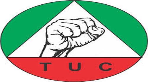 TUC, Trade Union Congress of Nigeria