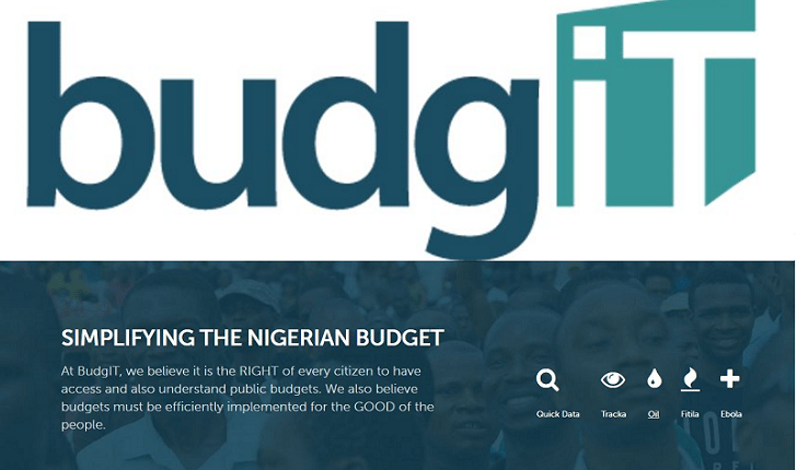 budgit decries lack of transparency in states budgets the eagle