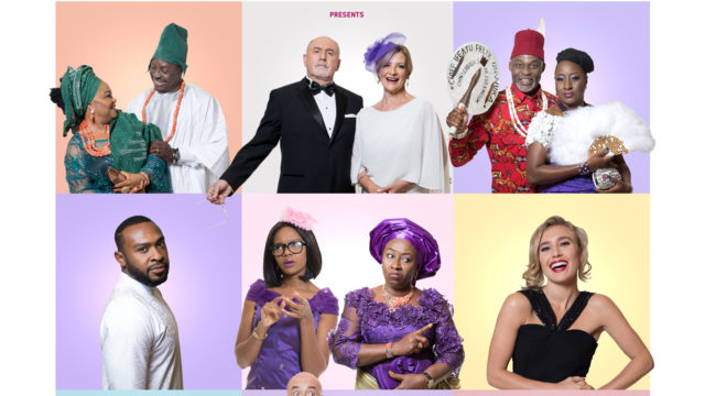 The Wedding Party 2.The Wedding Party Two Hits Cinemas Soon The Eagle Online