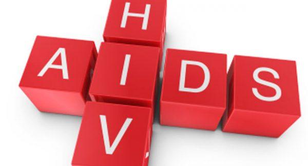 HIV:AIDS