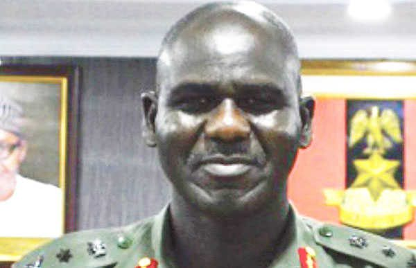 Nigerian Army introduces joint officers/soldiers training to