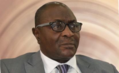 Prof. Kayode Soremekun, Vice Chancellor, FUOYE. Photo: Eagle Online
