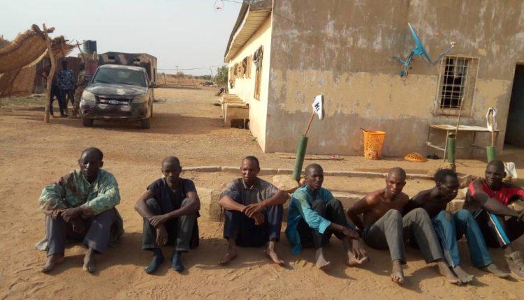 Image result for Herdsmen Killed In Gun Battle With Troops After Setting Adamawa Village