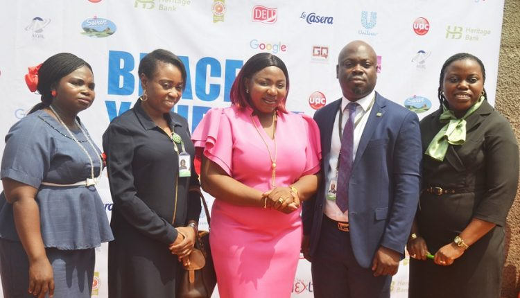 Image result for Heritage Bank Empowers Nigerian Youths