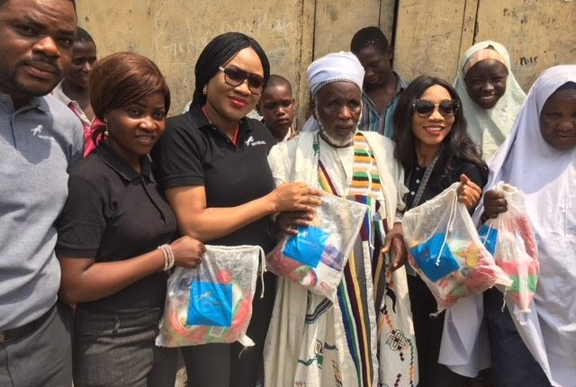 Image result for Union Bank Touches More Lives As It Spreads Love At Valentine Season