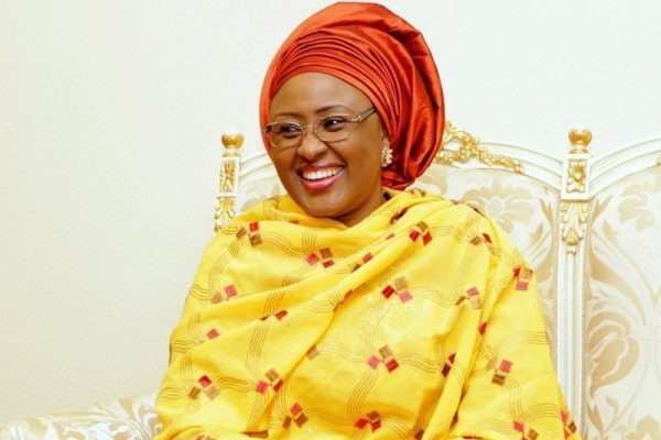 Aisha-Buhari