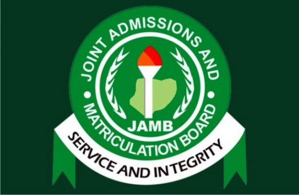JAMB. Photo: Eagle Online