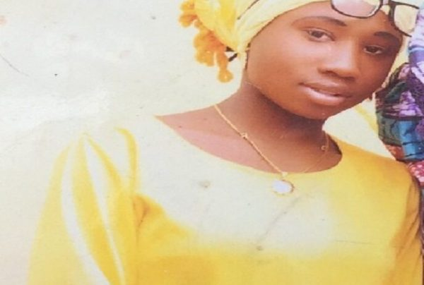 Image result for Groups Hold Special Prayer Session For Leah Sharibu