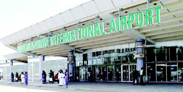 Nnamdi-Azikiwe-International-Airport
