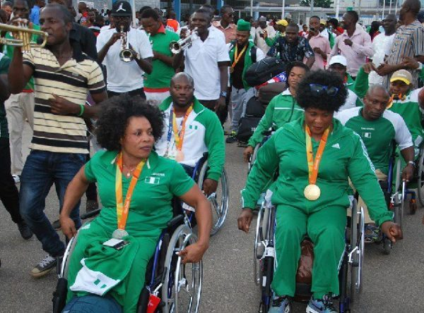 Para-Athletics Federation of Nigeria