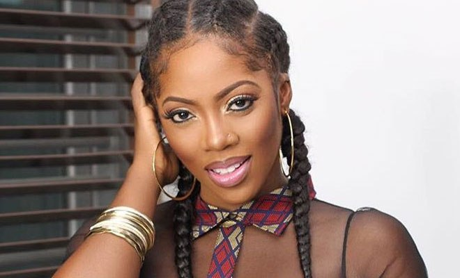 Image result for pictures of Tiwa Savage