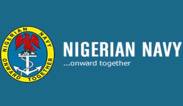 Image result for Navy Nab 3 Suspects With 455 Bags Of Smuggled Rice In Calabar
