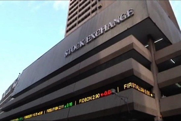 NSE Nigerian Stock Exchange
