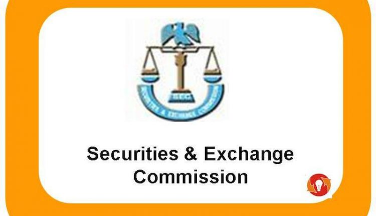 Image result for SEC Seal Dantata Success And Profitable Company Ponzi Scheme In Kano