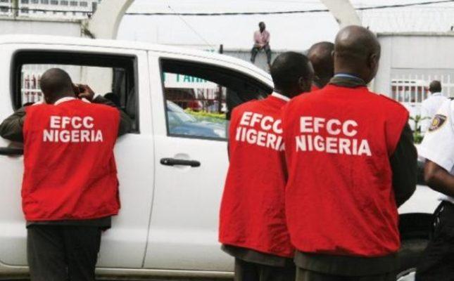 Efcc vs dariye
