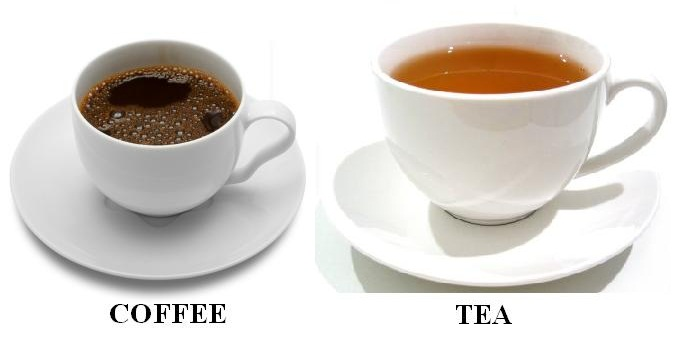 Three Cups Of Tea Coffee Per Day Good For Heart Study