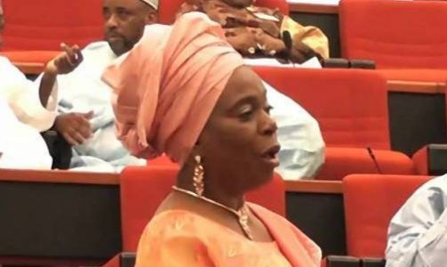Image result for Senate begins probe of NNPC over $3.8b fuel subsidy