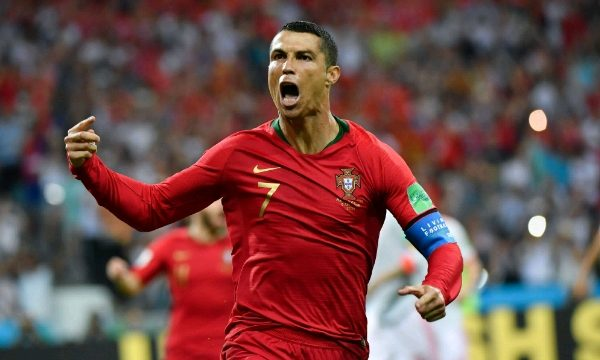 Christiano ronaldo shaved all over remarkable