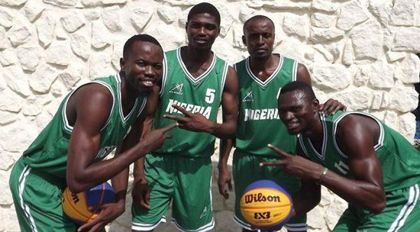 D'Tigers