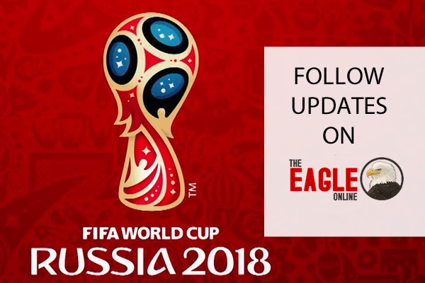 The Eagle Online World Cup update 1