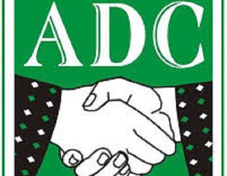 ADC, African Democratic Congress