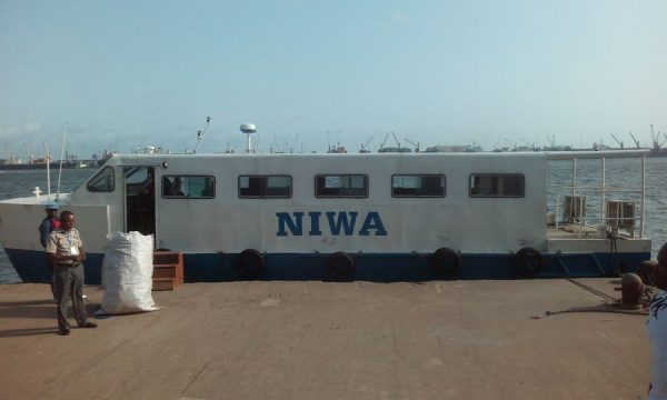 NIWA-national inland waterways authority