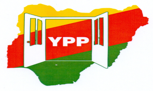 Young Progressive Party, YPP 1