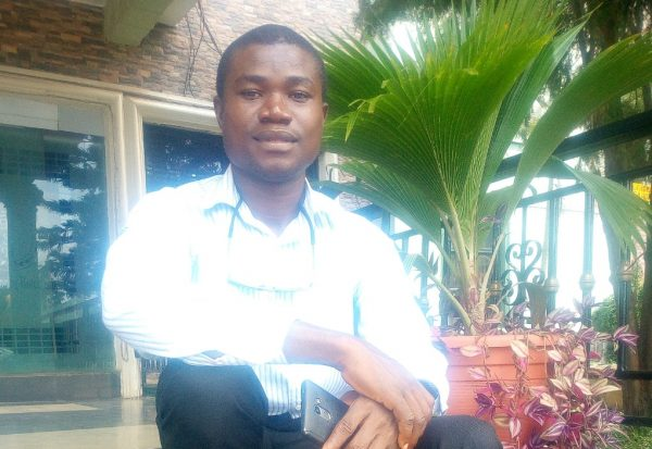 YDP candidate in osun