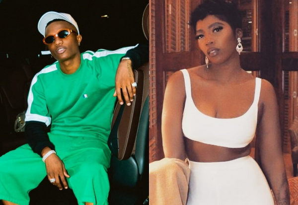 Wizkid releases video for 'Fever', features Tiwa Savage