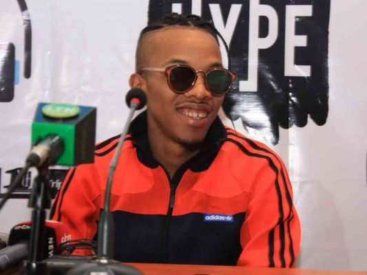 new arrival ba1ca bd331 After battling health issues, Tekno set to headline Onefest in Dubai