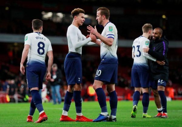 Southampton 2 Tottenham 1: Ward-Prowse brilliance leaves Spurs stunned