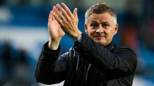 Man U, Everton, Man City join Spurs in English League Cup quarterfinals