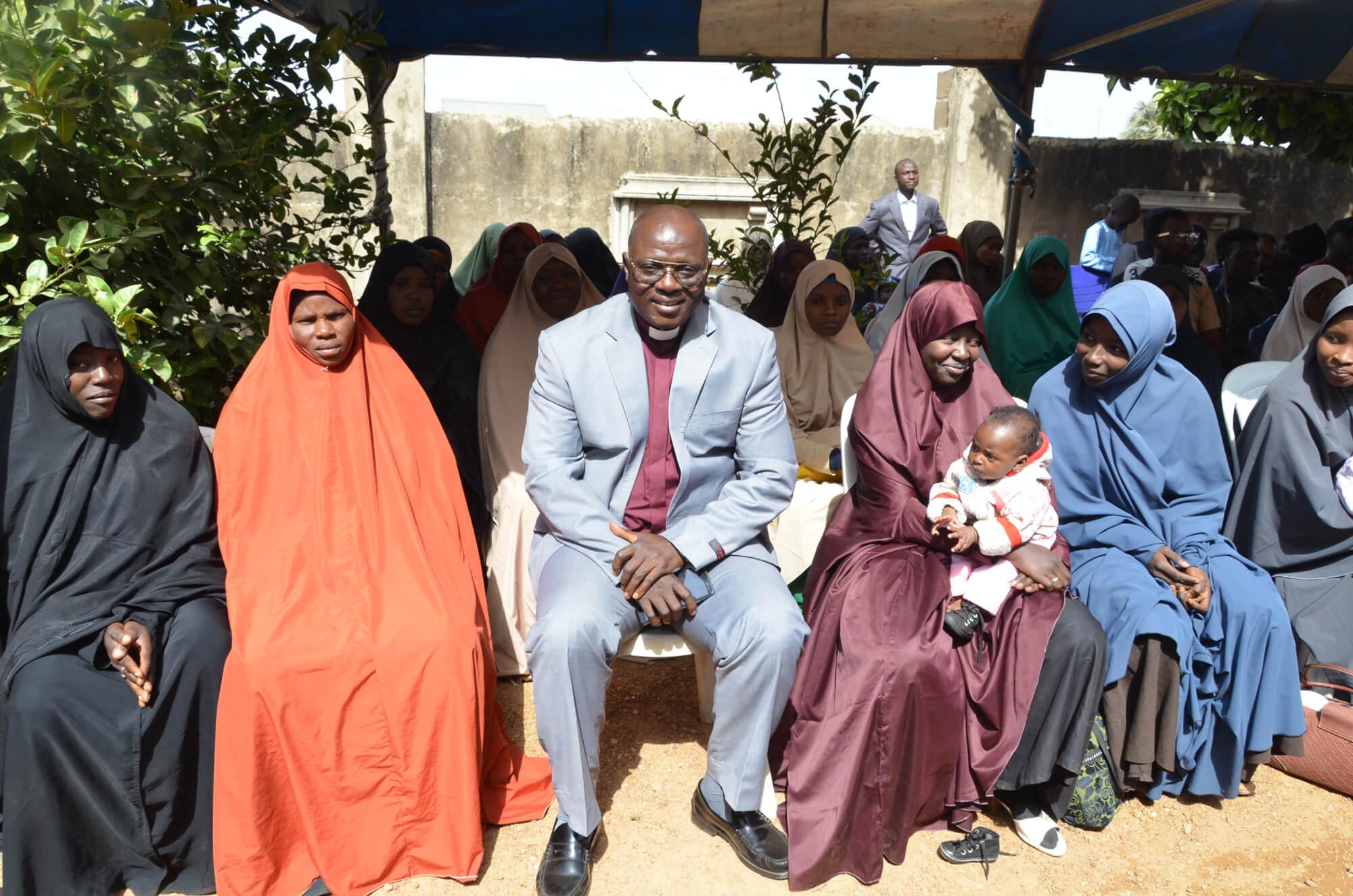 Can Muslims Celebrate Christmas.Photos As Muslims Celebrate Christmas In Pastor S House In