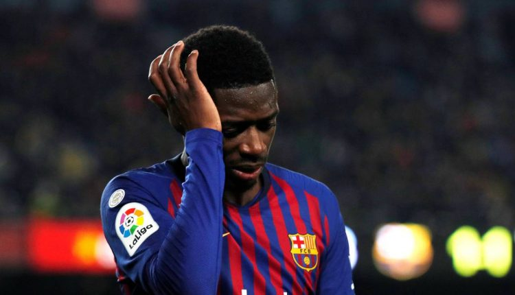 Wasteful Barca held to draw at defiant Olympique Lyon 554d930380495
