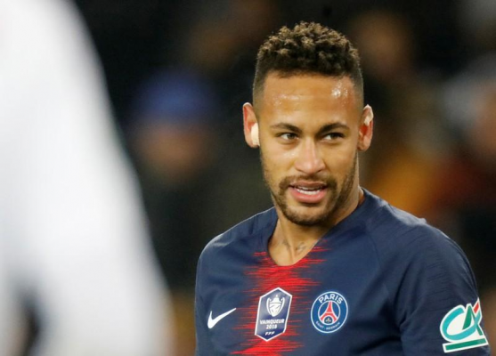 Neymar In Trouble Over Champions League VAR Penalty Comments