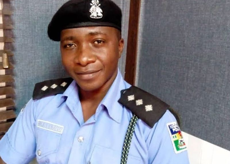 Lagos: Police repel attack on station, arrest three