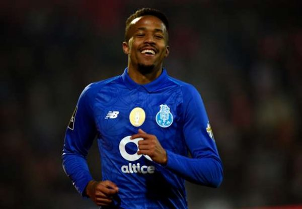 Porto defender Eder Militao agrees six-year deal in Real Madrid move