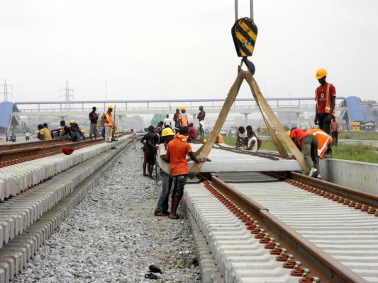 FG makes public cost of Lagos-Ibadan railway project – The Eagle Online