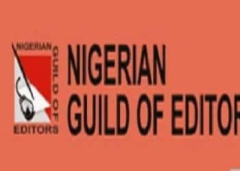 Image result for Nigerian Guild of Editors
